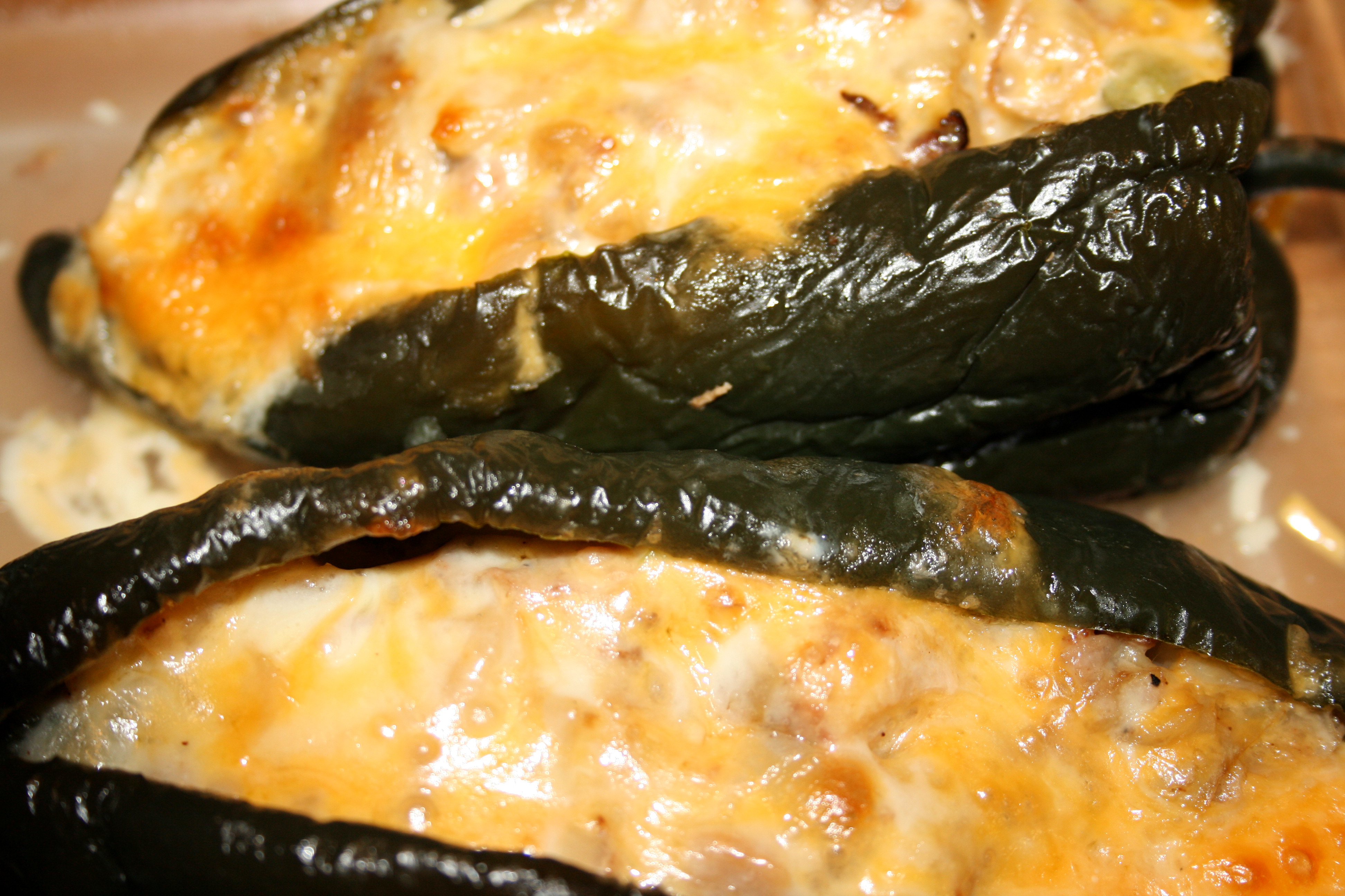 stuffed peppers dad s stuffed bell peppers stuffed poblano peppers ...