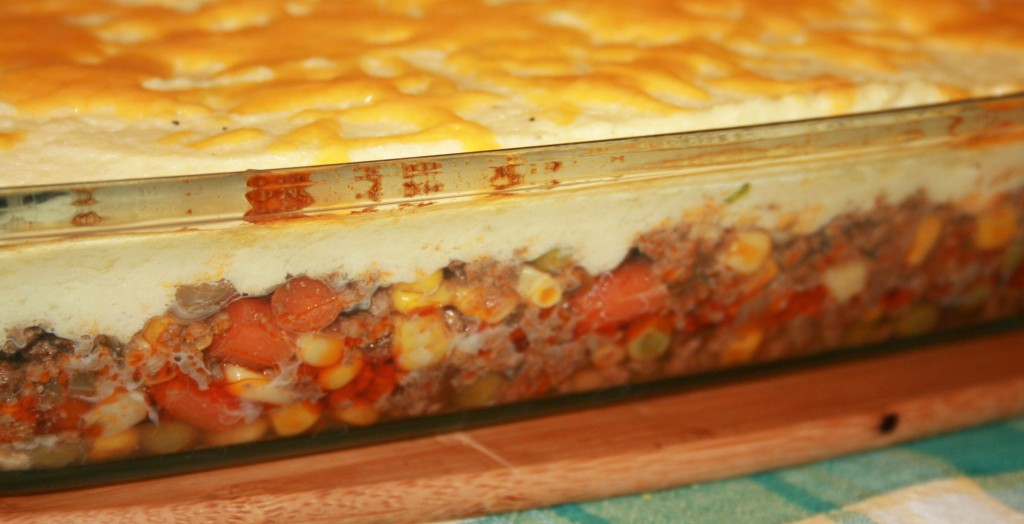 shepherds pie whole