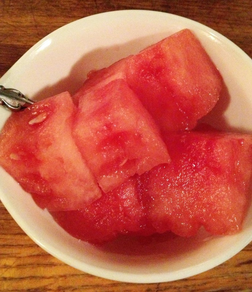 whiskey watermelon