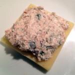 sss crudite cheese small