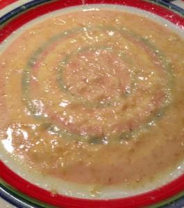 tortilla prep