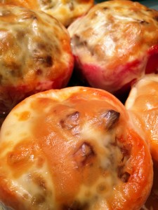 stuffed peppers pan
