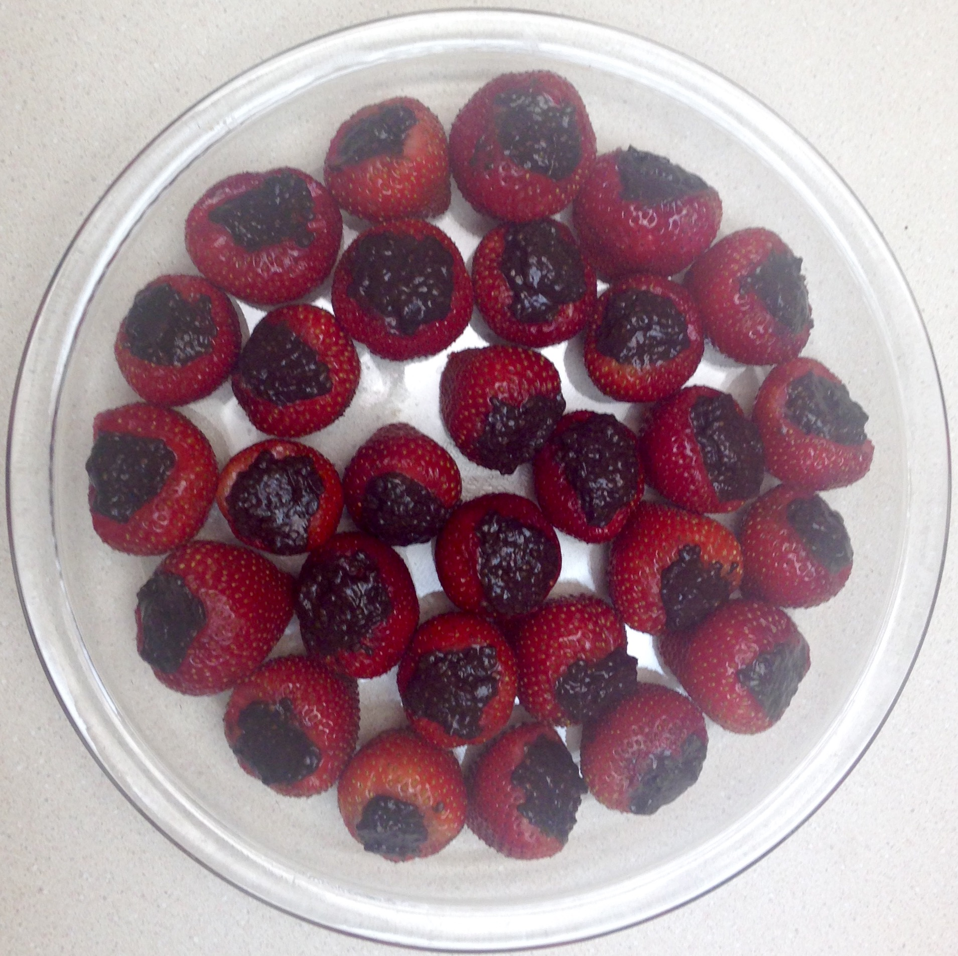 chocolatechiastrawberries
